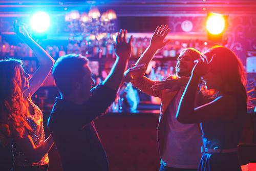 Bar Gathering