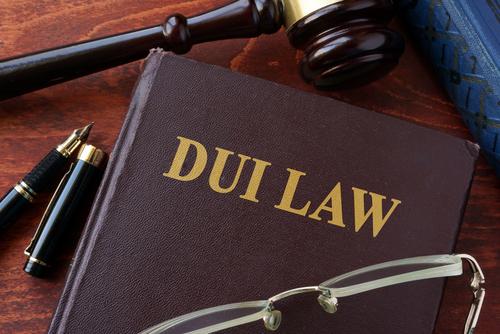 DUI Law