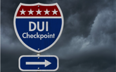 Better Safe Than Sorry: What to Expect at DUI Checkpoints