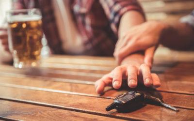 Colorado Law Enforcement Crackdown on Drunk Driving