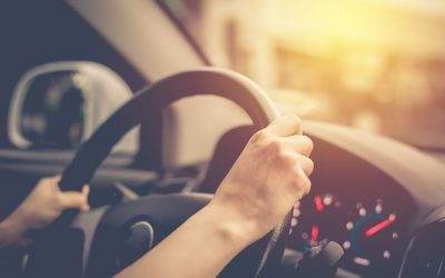 Colorado Enacts THC Driving Law