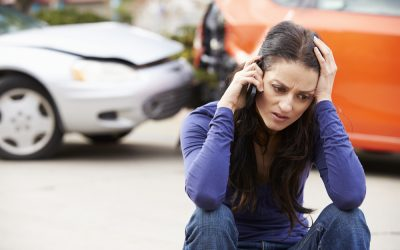 10 Reasons You May Need a Car Accident Attorney