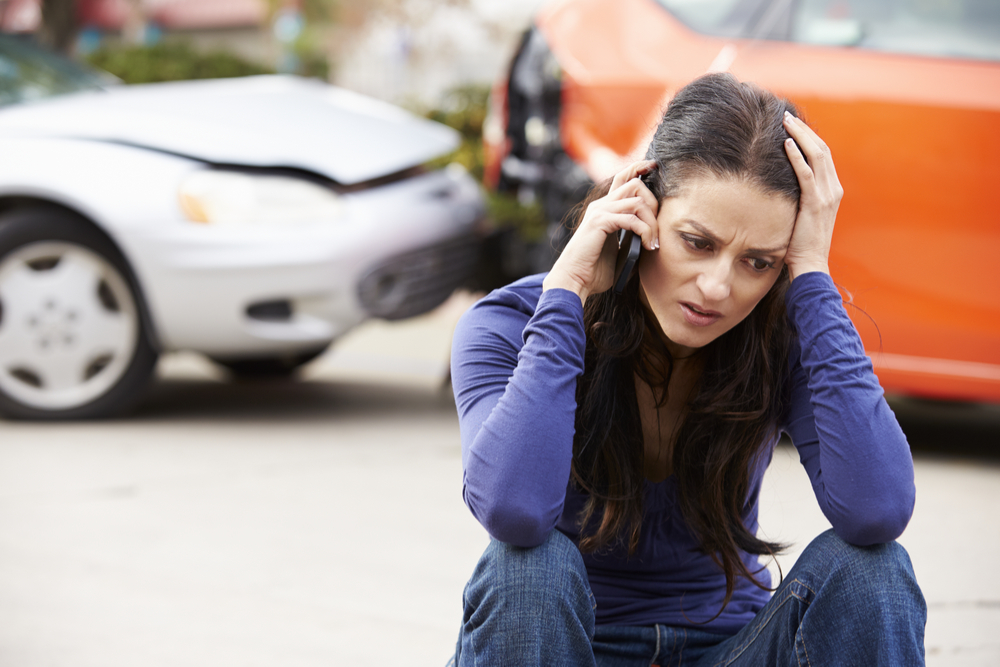 Traffic Accident - Attorney for Car Accident in Fort Collins